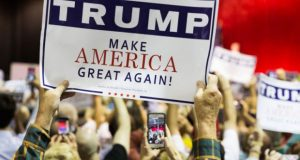 Donald Trump travel ban hits scholars and students