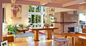 Martin and Sandy Davidson list their Hollywood Hills West home for nearly $3 million