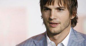 Ashton Kutcher calls for use of technology to eradicate sex trafficking